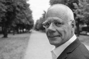Buchpremiere: Bernd Mannhardt